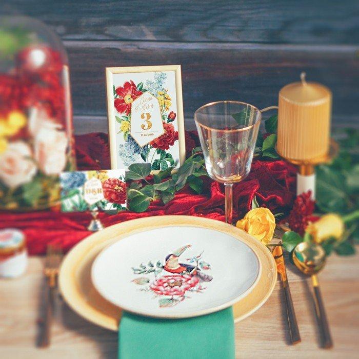 Zdjęcie w galerii - PREZENT dla Świadkowej w drewnianym pudełku Bransoletka Kolekcja Flora