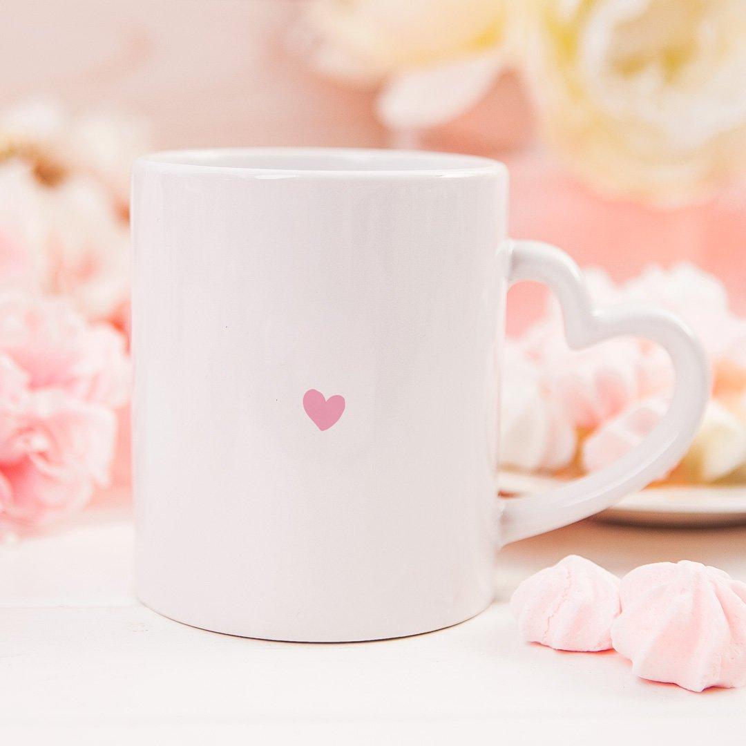 Zdjęcie slidera - KUBEK prezent Walentynkowe Misie personalizowany