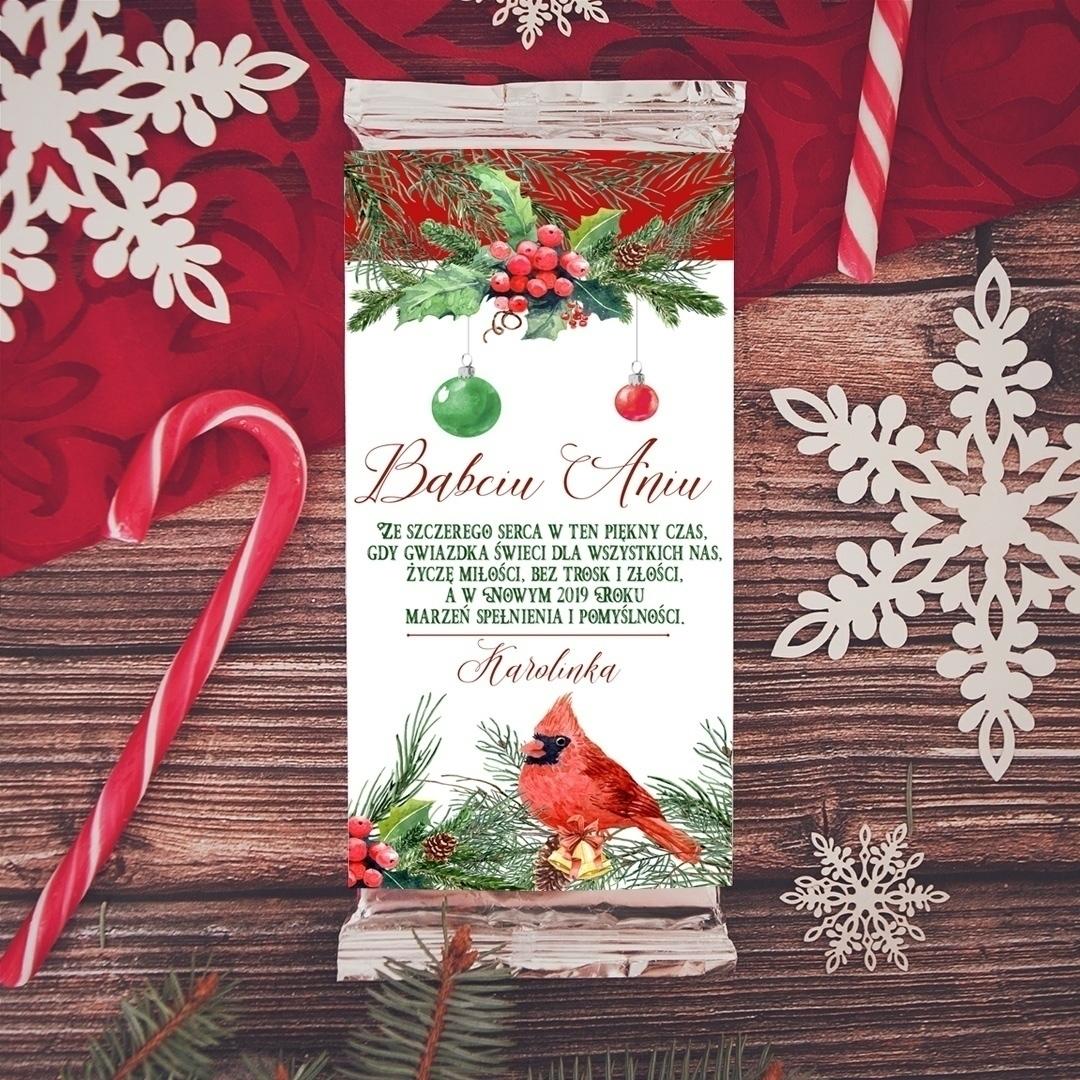 Zdjęcie posta - Świąteczne słodkości
