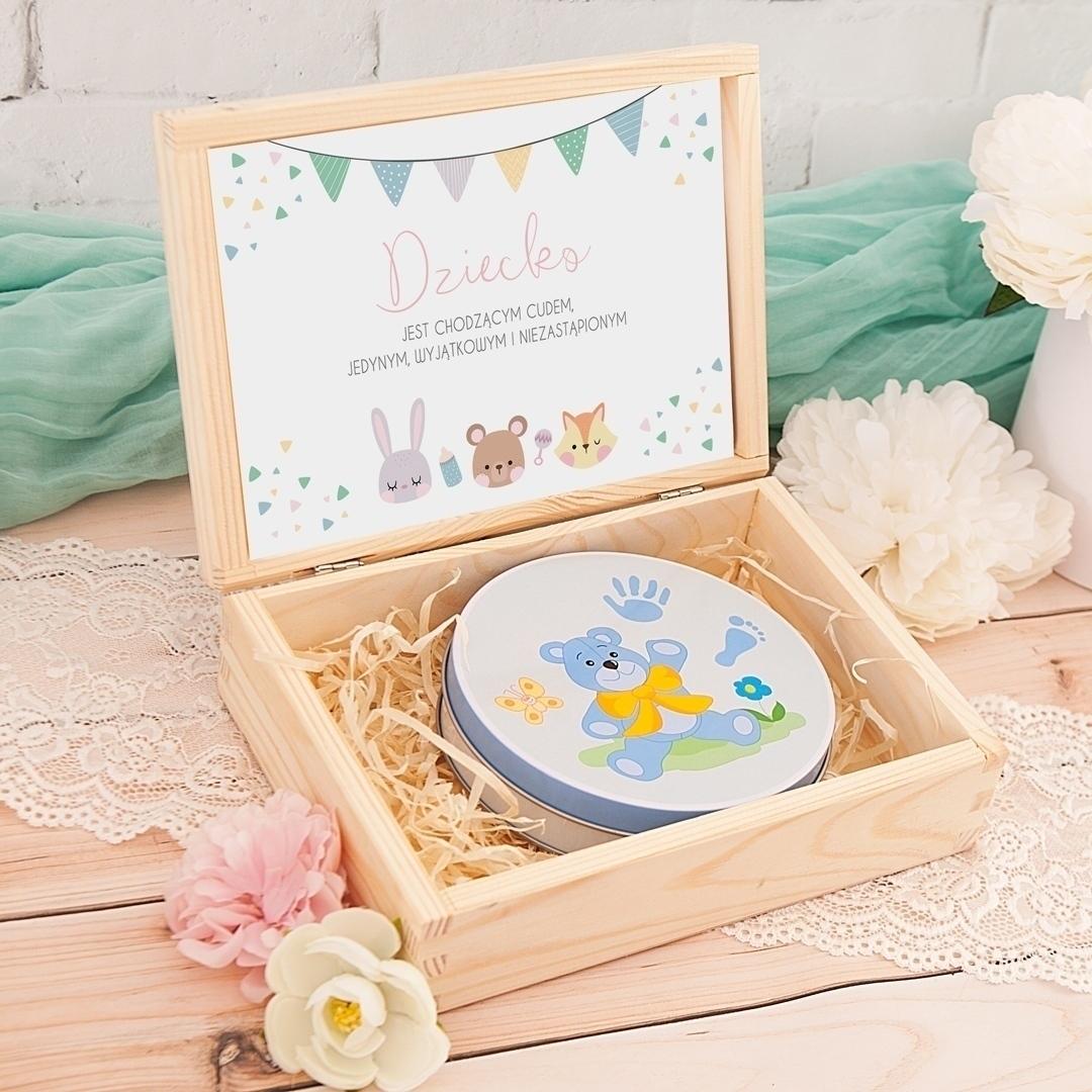 Zdjęcie posta - Pomysły na oryginalny prezent na narodziny dziecka
