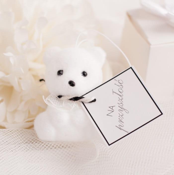Zdjęcie w galerii - ZESTAW prezent z okazji Narodzin Dziecka/Chrzest Św. Aniołek z Gwiazdą