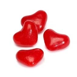 Zdjęcie slidera - ŻELKI upominek na Walentynki Czerwone Serduszka 1kg ok.320szt