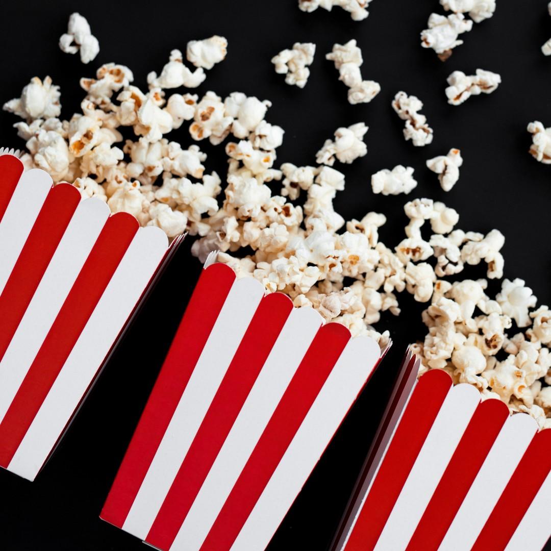 Zdjęcie w galerii - PUDEŁKA na popcorn Piraci 6szt