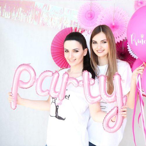Zdjęcie posta - Balonowe Love czyli balony na urodziny