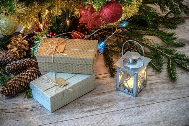 tanie prezenty na boże narodzenie