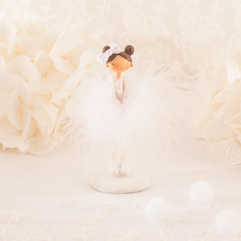 Zdjęcie w galerii - ZESTAW Prezent Na Urodziny dla Dziewczynki Skarby Baletnicy PERSONALIZOWANY