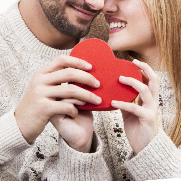 Zdjęcie posta - Najlepsze upominki dla Niego i dla Niej na Walentynki