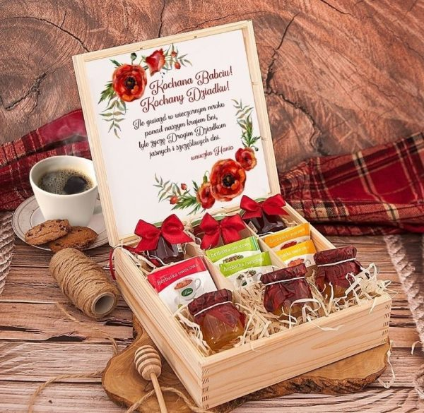 Zdjęcie posta - Najlepsze prezenty dla Dziadków z okazji Dnia Babci i Dziadka