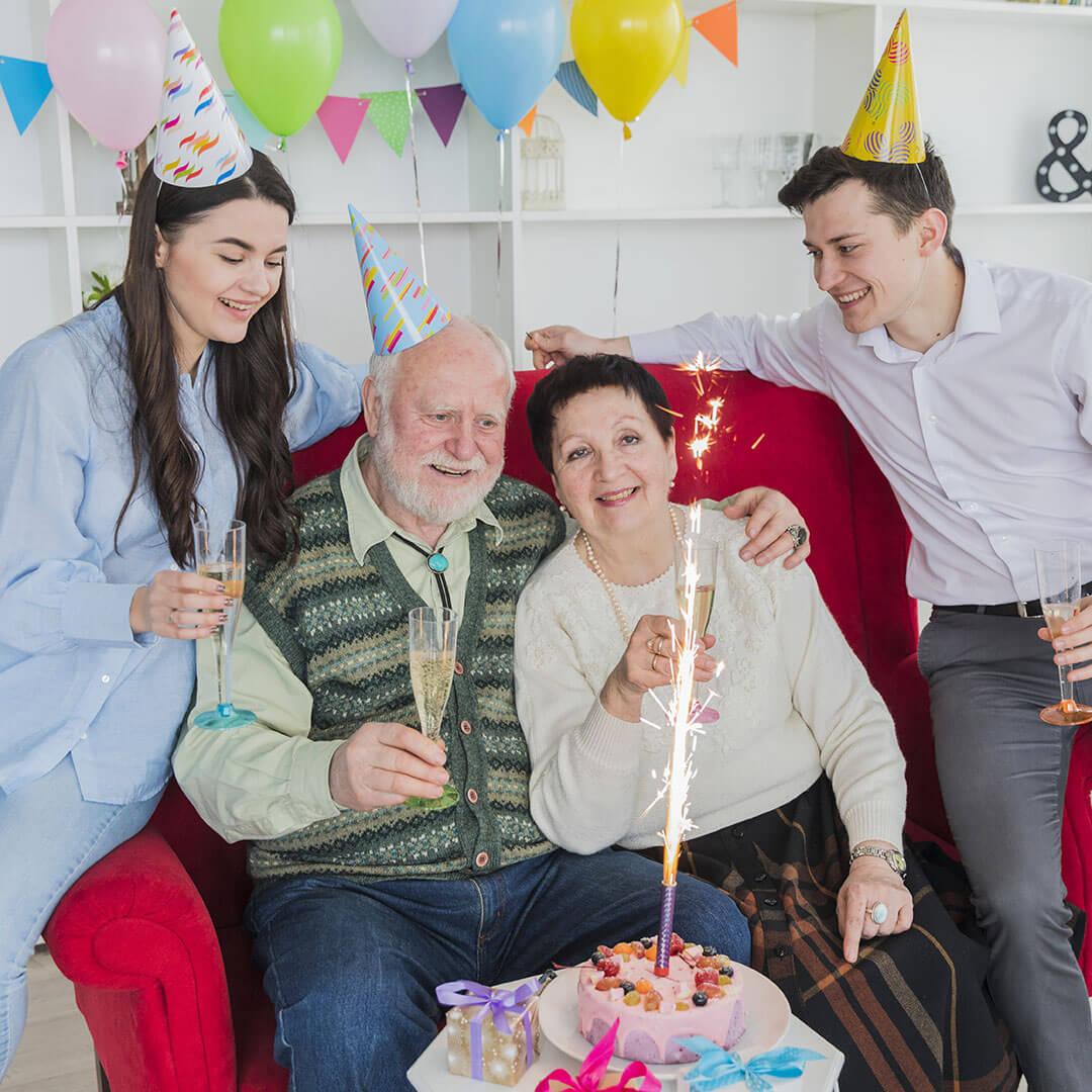 Zdjęcie posta - Życzenia na Dzień Babci i Dzień Dziadka – 50 propozycji na życzenia dla Dziadków
