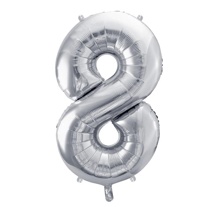 Zdjęcie w galerii - Balony foliowe na 18 urodziny, 86cm