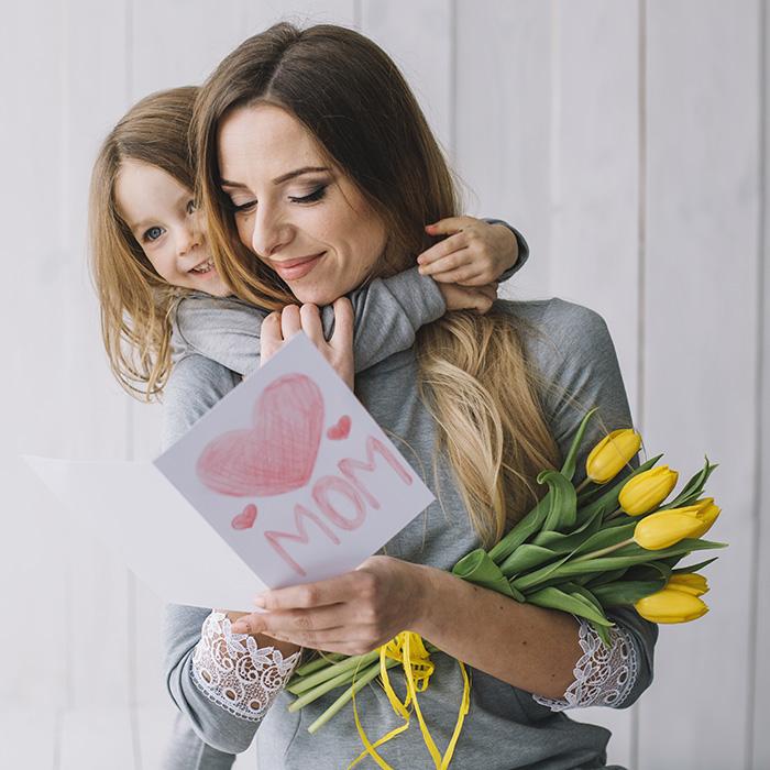 Zdjęcie posta - Jaki wybrać prezent na dzień matki?