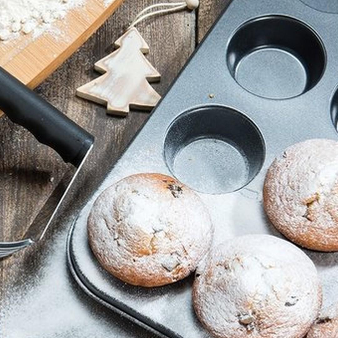 Zdjęcie w galerii - FORMA do Pieczenia na muffinki/babeczki