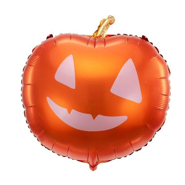 Zdjęcie w galerii - BALON foliowy Dynia na Halloween
