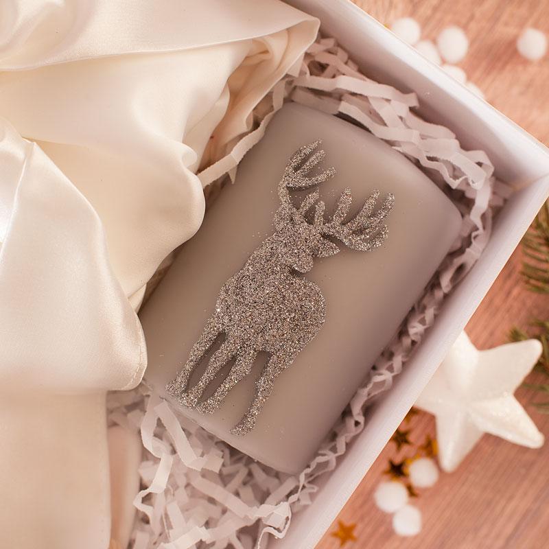 Zdjęcie w galerii - ZESTAW prezentowy dla kobiety Śnieżynka Exclusive