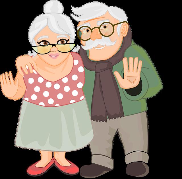 Zdjęcie posta - Prezenty na Dzień Babci i Dziadka – nasze propozycje