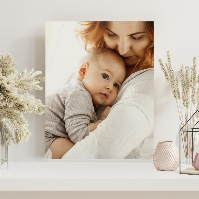 Obraz ze zdjęcia na płótnie o wymiarach 30 x 40 cm z Twoim zdjęciem