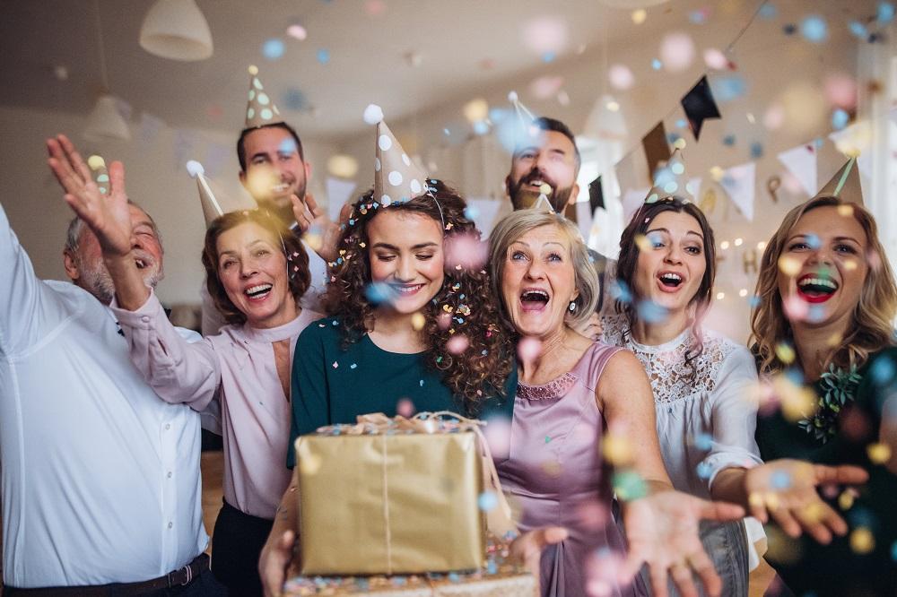 Zdjęcie posta - Zaprojektuj swoje przyjęcie urodzinowe dzięki fantastycznym dekoracjom